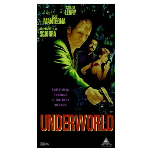 Underworld Leary Mantegna Sciorra Underworld