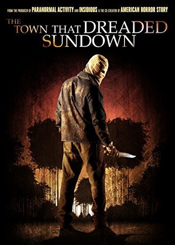 Town That Dreaded Sundown Timlin Cartwright Anderson Timlin Cartwright Anderson