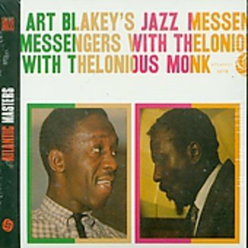 blakey-monk-jazz-messengers-import-gbr-incl-bonus-tracks