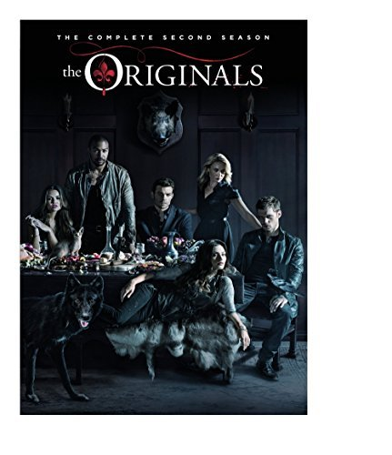 Originals Season 2 DVD Season 2