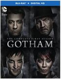 Gotham Season 1 Blu Ray