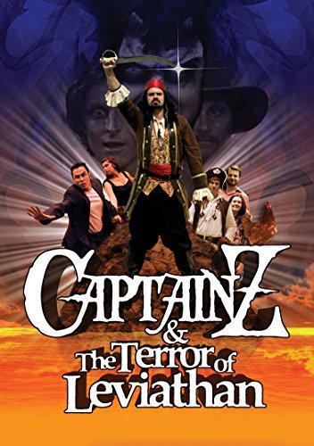 Captain Z & The Terror Of Levi Captain Z & The Terror Of Levi