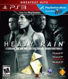 Ps3 Heavy Rain Director's Cut