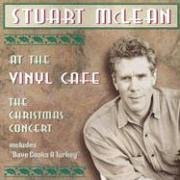 Stuart Mclean At The Vinyl Cafe The Christmas Concert