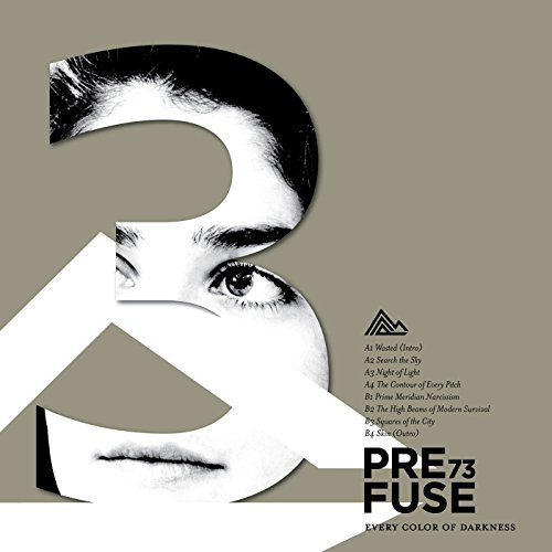 Prefuse 73 Every Color Of Darkness