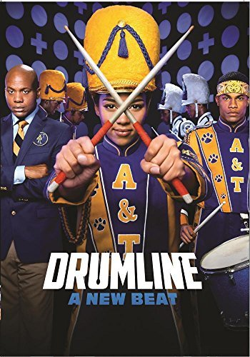 Drumline A New Beat Drumline A New Beat Made On Demand