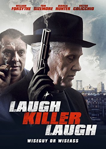 Laugh Killer Laugh Sizemore Forsythe DVD Nr