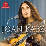 Joan Baez Absolutely Essential 3 CD Coll Import Gbr 3 CD