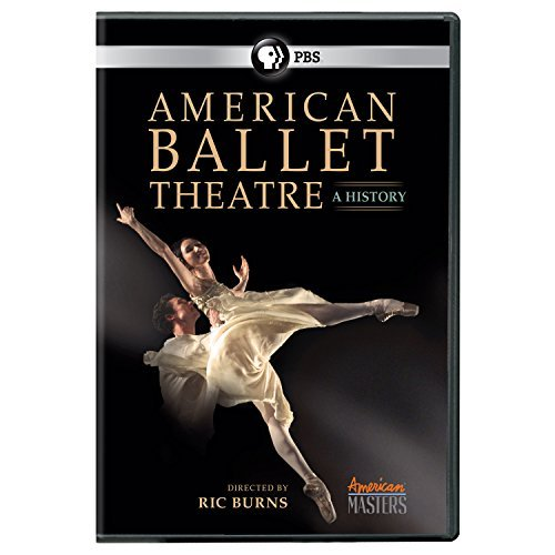 American Ballet Theatre American Masters American Masters