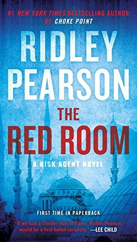 ridley-pearson-the-red-room