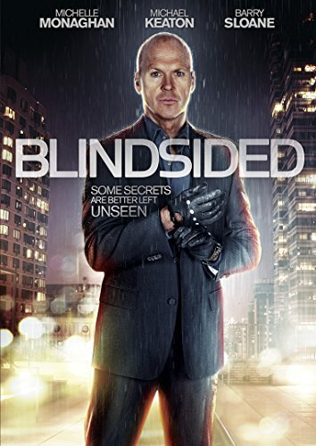 Blindsided Blindsided DVD R