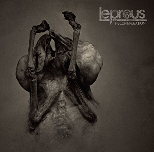 Leprous Congregation Import Jpn