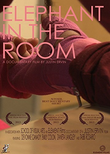 Elephant In The Room Elephant In The Room DVD Mod This Item Is Made On Demand Could Take 2 3 Weeks For Delivery