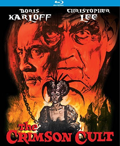 Crimson Cult Karloff Lee Karloff Lee