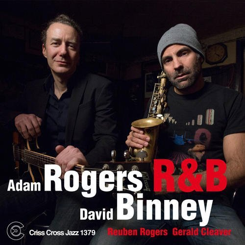 Rodgers Adam Binney David R&b