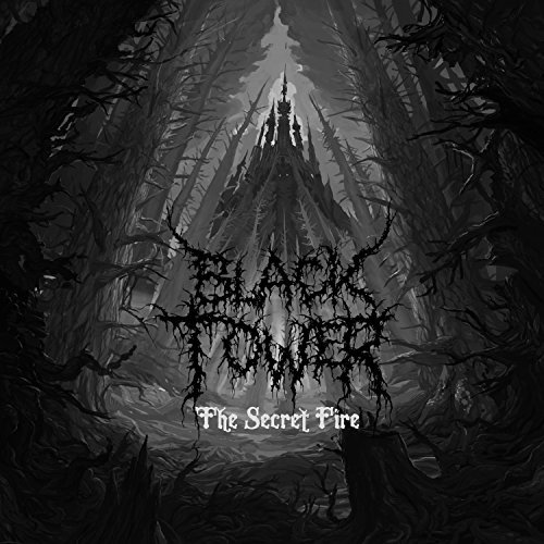 Black Tower Secret Fire