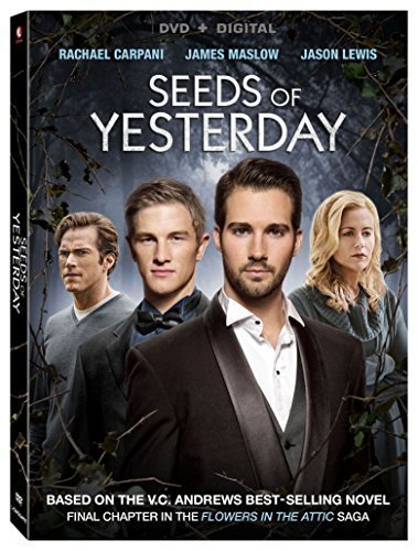 Seeds Of Yesterday Seeds Of Yesterday DVD Seeds Of Yesterday