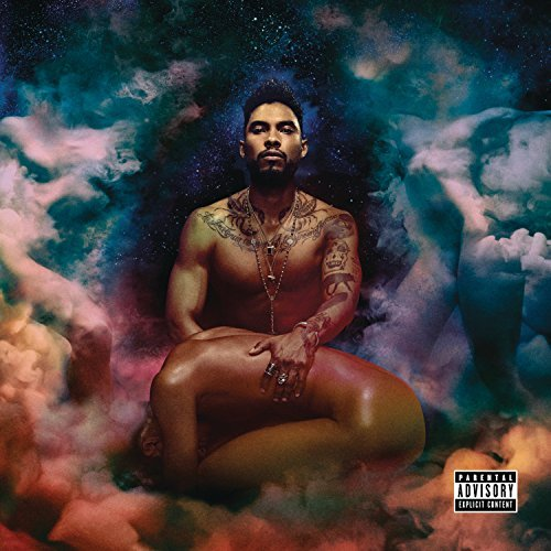 Miguel Wildheart Explicit Wildheart