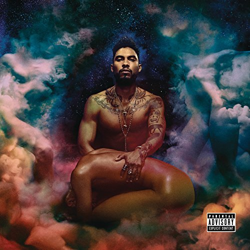 Miguel Wildheart Deluxe Edition Explicit