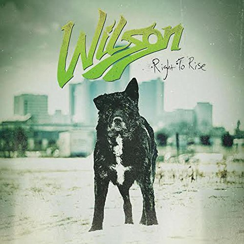 Wilson Right To Rise