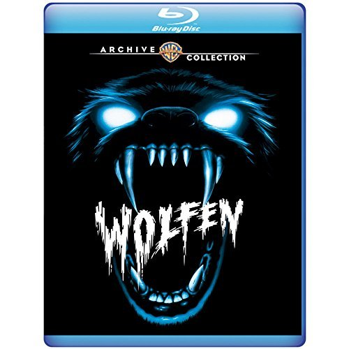 Wolfen Finney Venora Blu Ray Mod This Item Is Made On Demand Could Take 2 3 Weeks For Delivery