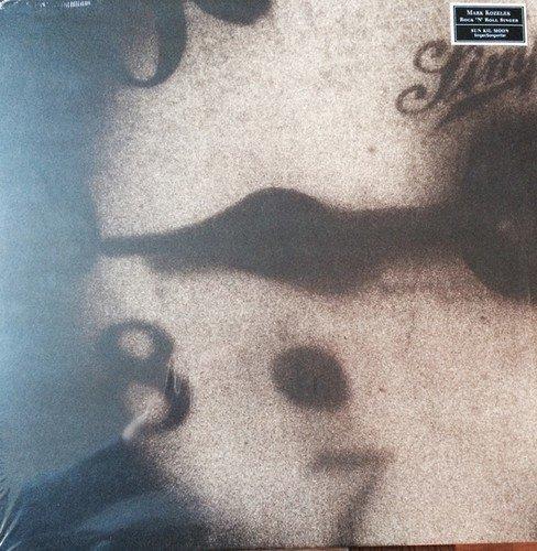 Album Art for Rock N' Roll Singer by Mark Kozelek
