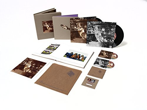 Led Zeppelin In Through The Out Door (super Deluxe Edition Box) In Through The Out Door (super Deluxe Edition Box)