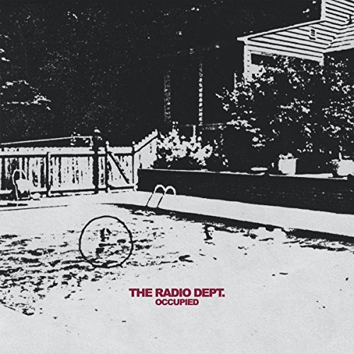 Album Art for Occupied [Limited Edition] by The Radio Dept.