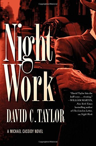 David C. Taylor Night Work