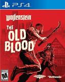 Ps4 Wolfenstein The Old Blood Wolfenstein The Old Blood