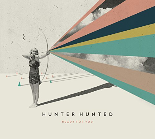 Hunter Hunted Ready For You