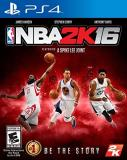 Ps4 Nba 2k16 Early Tip Off Edition Nba 2k16 Early Tip Off Edition