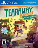 Ps4 Tearaway Unfolded Tearaway Unfolded