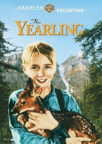 The Yearling Peck Wyman DVD Mod This Item Is Made On Demand Could Take 2 3 Weeks For Delivery