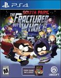 Ps4 South Park The Fractured But Whole South Park The Fractured But Whole