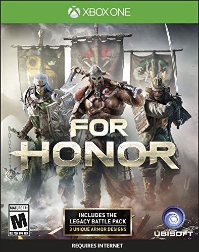 Xbox One For Honor For Honor