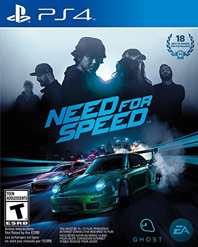 Ps4 Need For Speed Need For Speed