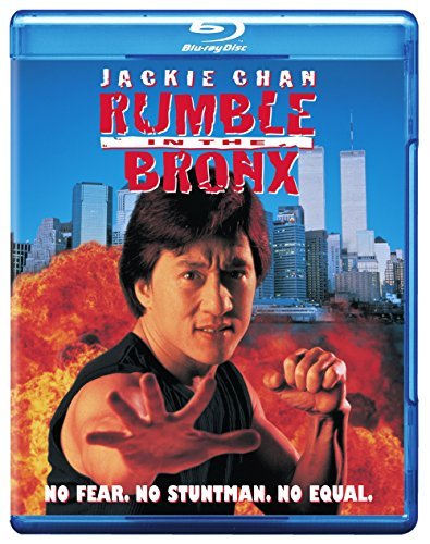 Rumble In The Bronx Chan Mui Yip Tung Akerstream