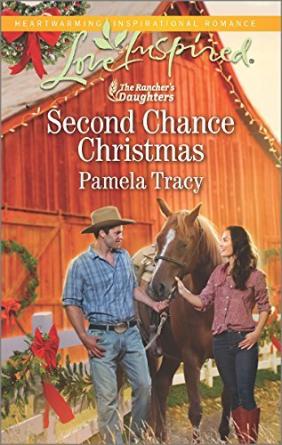 Pamela Tracy Second Chance Christmas