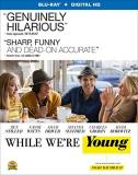 While We're Young Stiller Watts Driver Stiller Watts Driver