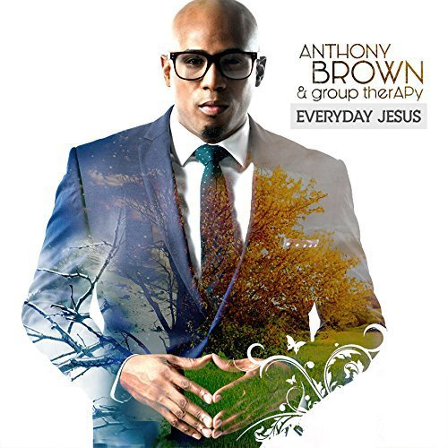 Anthony & Group Therapy Brown Everyday Jesus