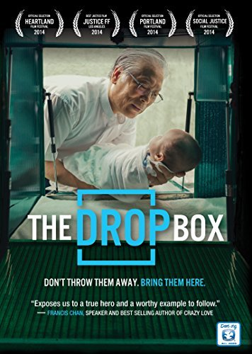 Drop Box Drop Box DVD Pg