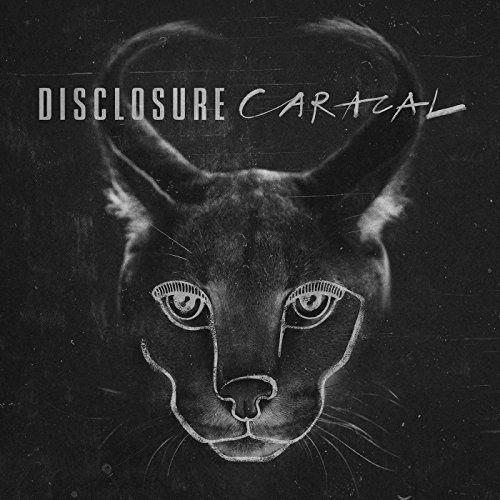 Album Art for Caracal by Disclosure