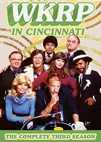 Wkrp In Cincinnat Season 3 Season 3