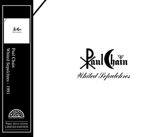 Chain Paul Whited Sepulchres Import Ita