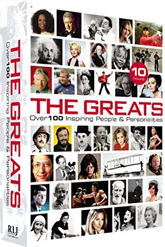 Greats Collector's Edition Collector's Edition