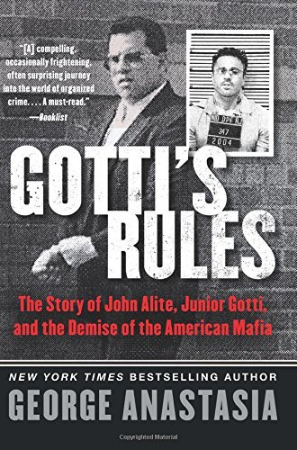 George Anastasia Gotti's Rules The Story Of John Alite Junior Gotti And The De