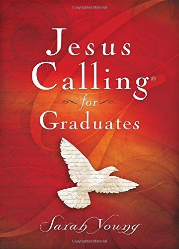Sarah Young Jesus Calling For Graduates