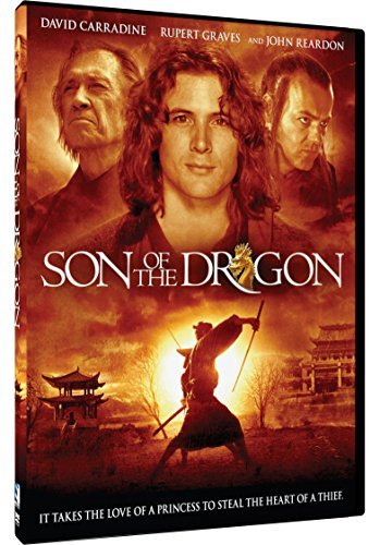 Son Of The Dragon Son Of The Dragon Son Of The Dragon