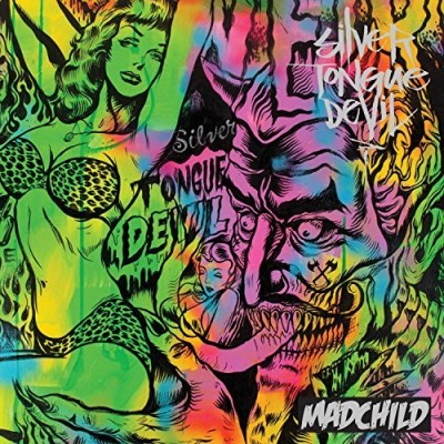 Madchild Silver Tongue Devil Explicit Version Silver Tongue Devil
